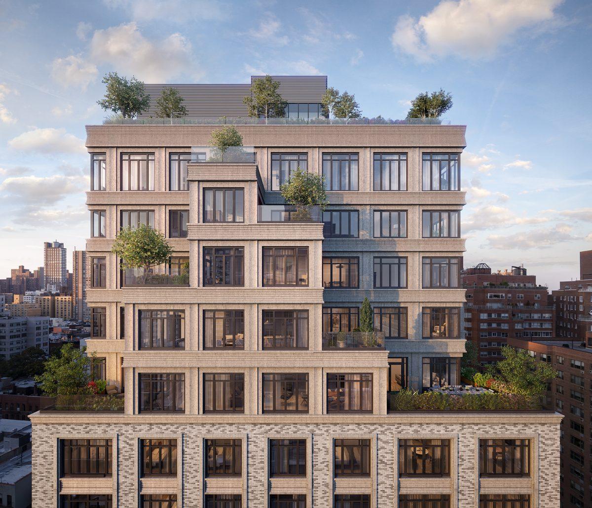 Upper East Side Condos