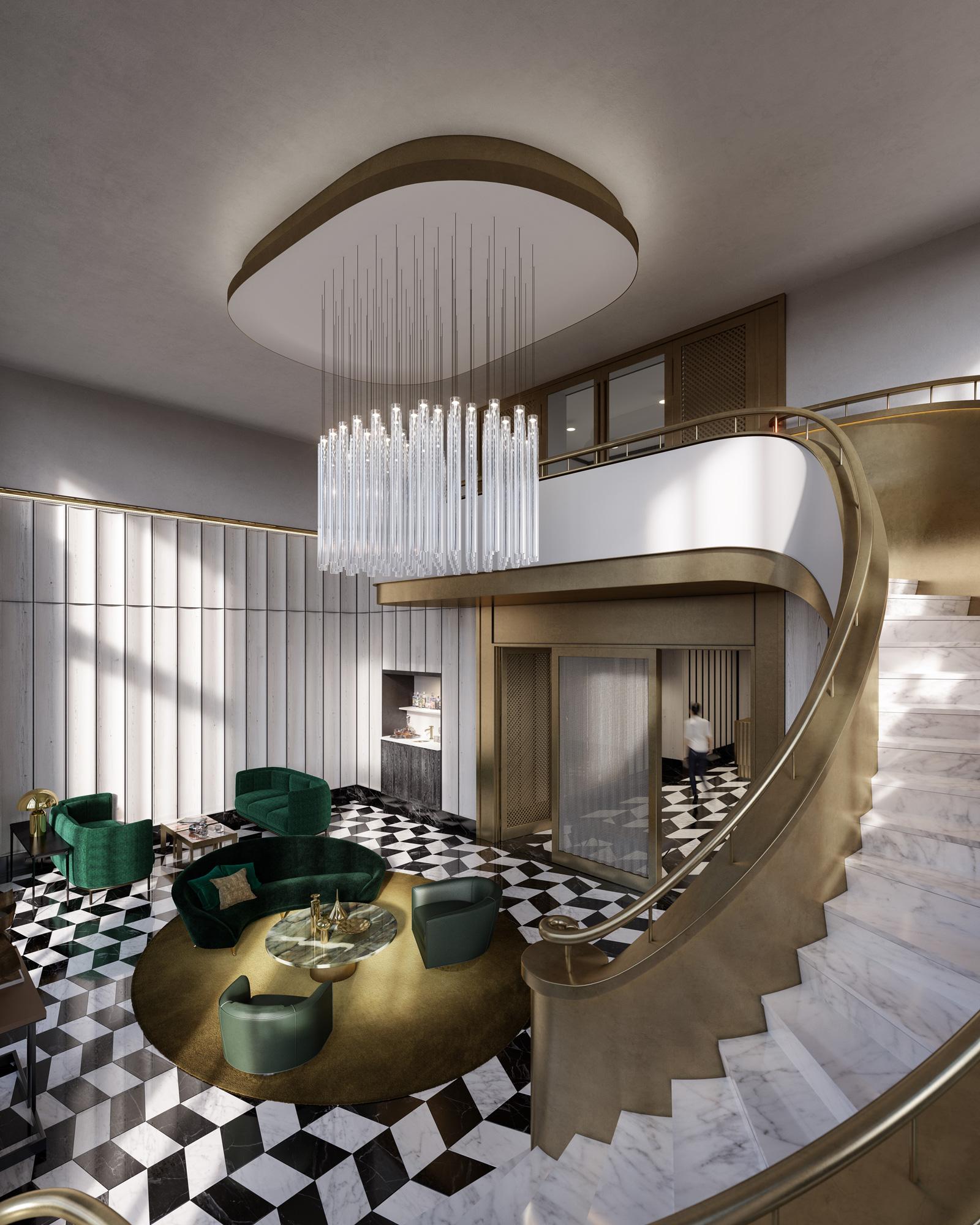 Condos New York City: Upper East Side New Condominiums